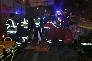 İstanbul Maltepe'de korkunç kaza: 1 ölü.20870