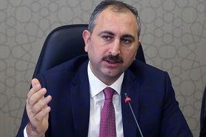 Adalet Bakanı: 14 bin 611 kişi alınacak.15051