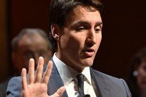 Yakışıklı Kanada Başbakanı tacizle suçlandı!.14699