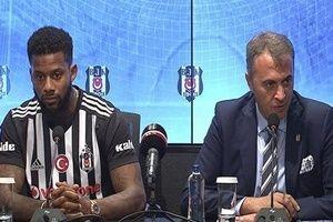 Beşiktaş'ta Lens, Quaresma'nın yerini kaptı.24509