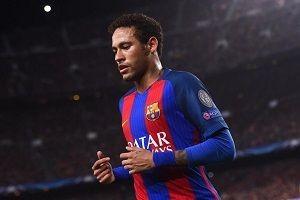 Neymarın PSGye transferine La Liga engeli 62