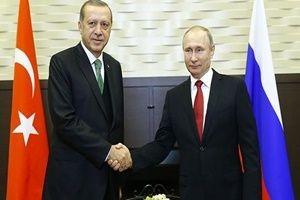 Erdoğan: O videoları Putin'e gönderdim.16741