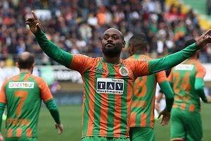Bursaspor maçında Wagner Love oynayacak mı?.25121