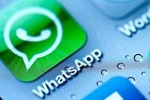 WhatsApp Başkasının Mesajlarını Okuma
